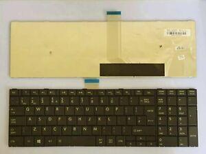 Toshiba-Satellite-Pro-L50-L50-A-L70-C50-C55-A-C50D-C55D-A-C50-A-137-TASTIERA-UK