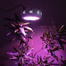 Full Spectrum 216W LED Grow Light Hydroponic Greenhouse Plant Flower EU Cord MT