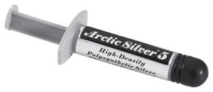 Arctic-Artic-Silver-5-Thermal-Compound-Paste-for-Grease-CPU-Heatsink-XBOX-PS4