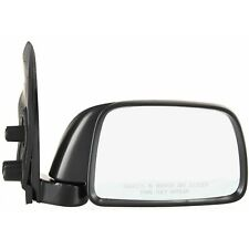 TO1320116 Right+Left Side New Set of 2 Mirrors LH /& RH Pair TO1321116