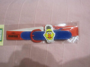 Kinder Gürtel Ernie und Bert, Bert