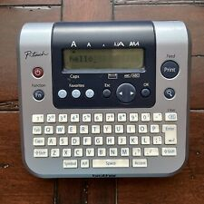 Brother P Touch Home Office Labeler Pt 1280 Label Maker Printer Thermal