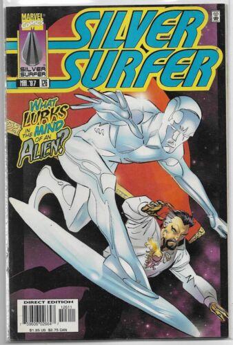 Silver Surfer V.3 U-PICK ONE #126,127,129,130 or 133 Marvel PRICED PER COMIC