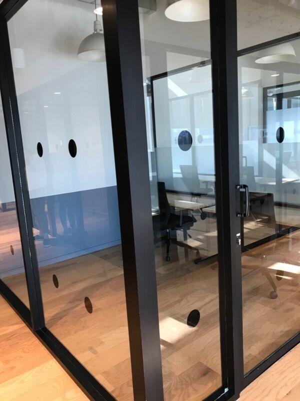 Oficina Privada Amueblada en Renta con Servicios en Interlomas  (m2o2201)