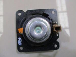 GENUINE 2011 Renualt Latitude 2010-14 DCI Luxe X43 2.0L, FRONT DASH BOSE SPEAKER
