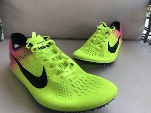 more photos 85932 55f63 Image is loading New-Nike-Zoom-Matumbo-3-Volt-OC-Track-