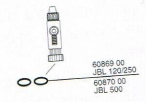 JBL-RACCORDI-PER-RUBINETTO-X2-RIF-6087000-PER-JBL-CP-500