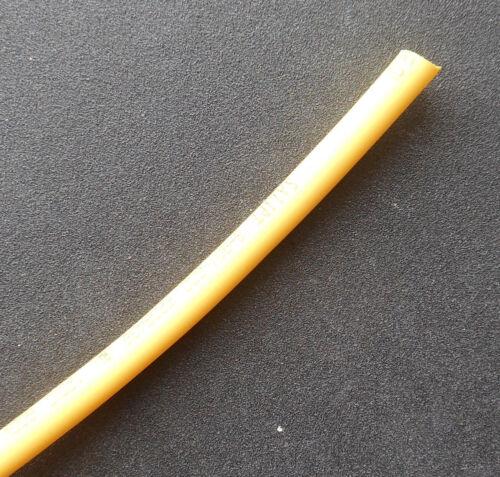 1 rouleau 200 m diamètre 2 mm Chaleur Thermorétractable Tube Shrink Tubing 7 couleurs disponibles