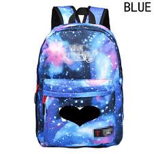 6ba5f10c6d item 1 Unisex Boys Girls School Canvas Galaxy Backpack Travel Rucksack  Shoulder Bag New -Unisex Boys Girls School Canvas Galaxy Backpack Travel  Rucksack ...