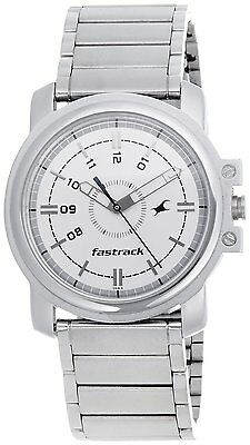 Fastrack 3039SM01 Basics Analog Watch - For Men