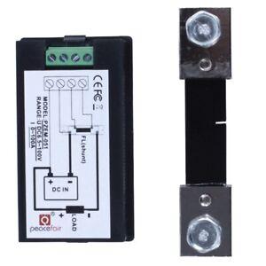 Amperemetre-Voltmetre-Multimetre-a-Affichage-Numerique-Lcd-Dc-6-5-100V-0-100A-1T