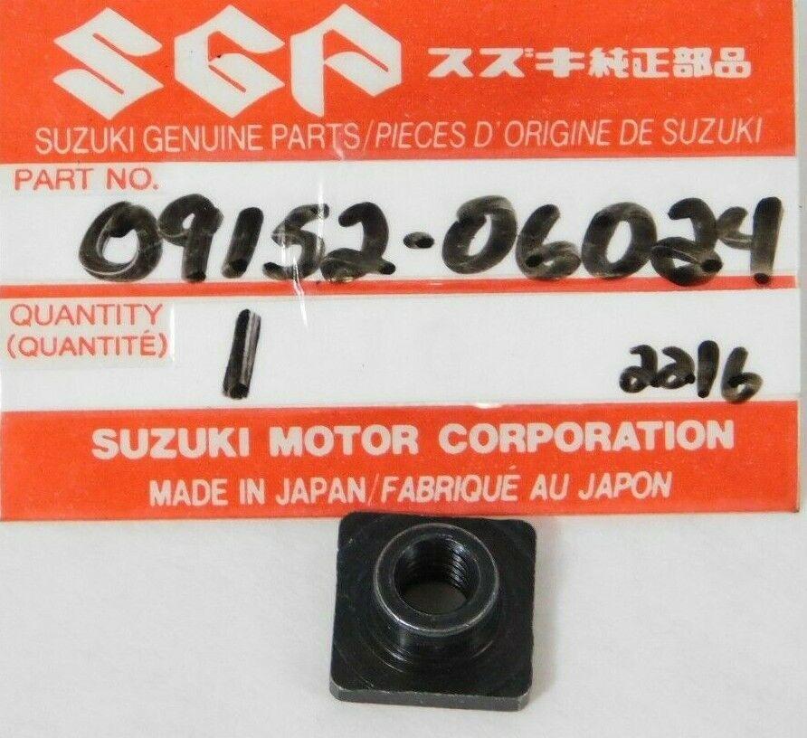 NUT Suzuki 09152-06024