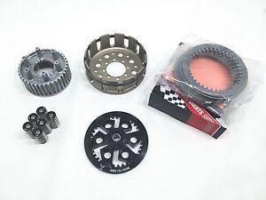 Roemenie Schuur Grijpskerke : Ducati clutch hub basket plates pressure barnett plate springs caps