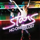 No One Is Lost [LP] by Stars (Vinyl, Oct-2014, ATO (USA))