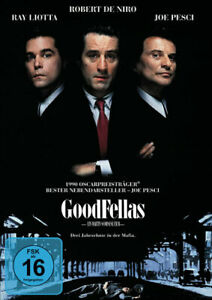 GoodFellas-DVD-1990-gebraucht-gut