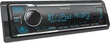 Artikelbild Kenwood KMM-BT305 Autoradio Bluetooth AUX MP3 WMA WAV DIN 1