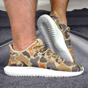 Details zu Adidas TUBULAR SHADOW Herren Sneaker Schuhe Men Shoes eqt army adv camouflage