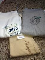 Aeropostale Womans/juniors Sweat Pants Sizes: Xs, S, L