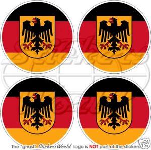GERMANY Deutschland German Eagle Deutsch 50mm(2\