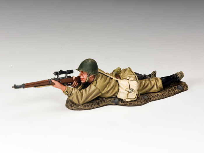 RA042 Sniper by King & Country