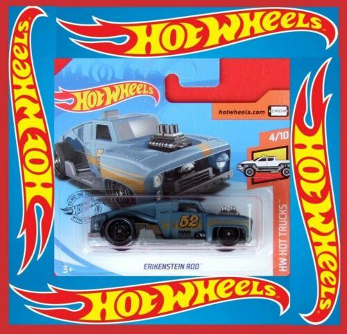 Hot Wheels 2020   ERIKENSTEIN ROD    165//250 NEU/&OVP