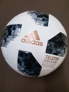 canal Crudo Frank Worthley  ADIDAS TELSTAR FIFA WORLD CUP RUSSIA 2018 FIFA APPROVED OFFICIAL MATCH BALL  4059326233858 | eBay