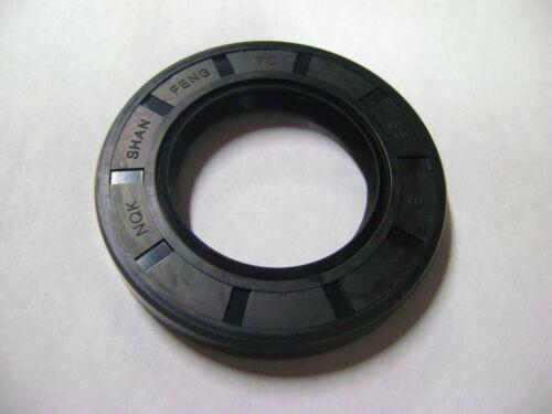 DUST SEAL 34mm X 58mm X 8mm NEW TC 34X58X8 DOUBLE LIPS METRIC OIL