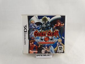 GUILTY-GEAR-DUST-STRIKERS-NINTENDO-DS-DSi-3DS-2DS-NDS-PAL-ITA-ITALIANO-COMPLETO