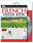 French Phrase Book & CD by DK (Paperback, 2003)