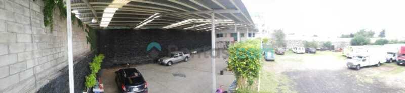 Bodega en Culhuacán gran almacenaje