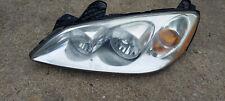 New Listing2005 2010 Pontiac G6 Headlight Headlamp Left Driver Lh Side Oem 20821143