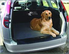 Pet & Dogs Car, 4x4, SUV Hatchback & Estate Boot & Bumper Protection Liner Mat