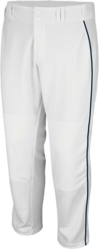 Majestic y8071 Youth Pipe Baseball Pant with Elastic Leg