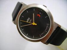 Braun Armbanduhr AW 22 - schwarz - Neu !  Das Original  - keine Replica !