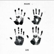 Kaleo - A/B - New Vinyl LP