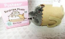 GUND Pusheen Blind Box Series 3 Plush Keychain - Paper Bag