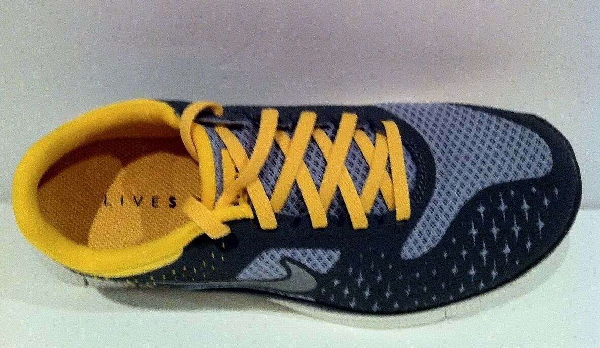 Nike Free 4.0 V2 Lance Armstrong Foundation Size 4 BNIB (uk) BNIB 4 f0d526