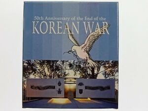 2003-50th-Anniversary-End-of-Korean-War-One-Dollar-Silver-Proof-Coin
