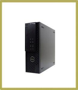 Dell-Precision-T1700-SFF-Quad-i5-4th-Gen-4570S-2-90GHz-16GB-1TB-10-Pro-1BFS