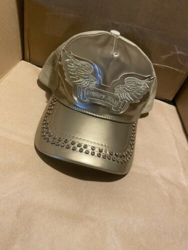 Robin's Jeans Trucker Hat Authentic