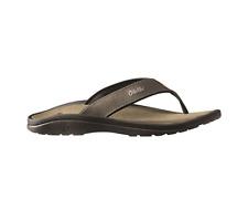 fe10a5c3045c item 1 Olukai Men s Nui Dark Java Dark Java Thong Sandals Size 9 -Olukai  Men s Nui Dark Java Dark Java Thong Sandals Size 9