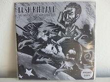 CD Démo 8 titres PROMO  LUSH RIMBAUD The sound of the vanishing era