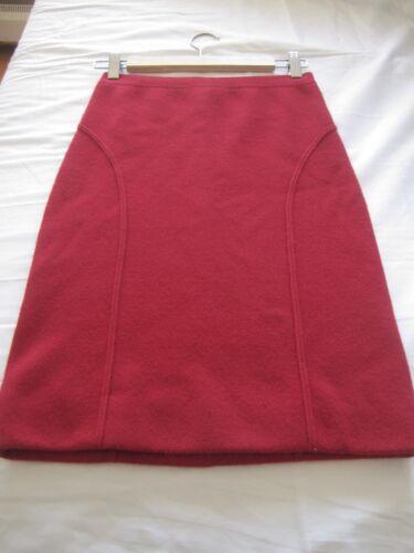 rossa cashmere in Gonna Xs aderente Tse 5nfqYfxpR