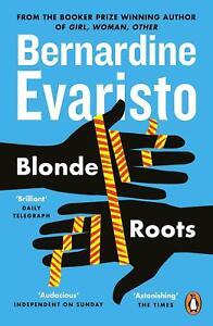 Blonde Roots by Bernardine Evaristo