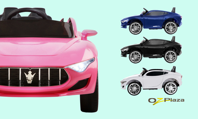 20% off Selected Ride-on Toys & More*