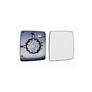 GLACE-RETROVISEUR-OPEL-COMBO-10-2001-01-2012-DROIT-DEGIVRANT-CONVEX