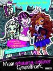 Monster High (2015, Kunststoffeinband)