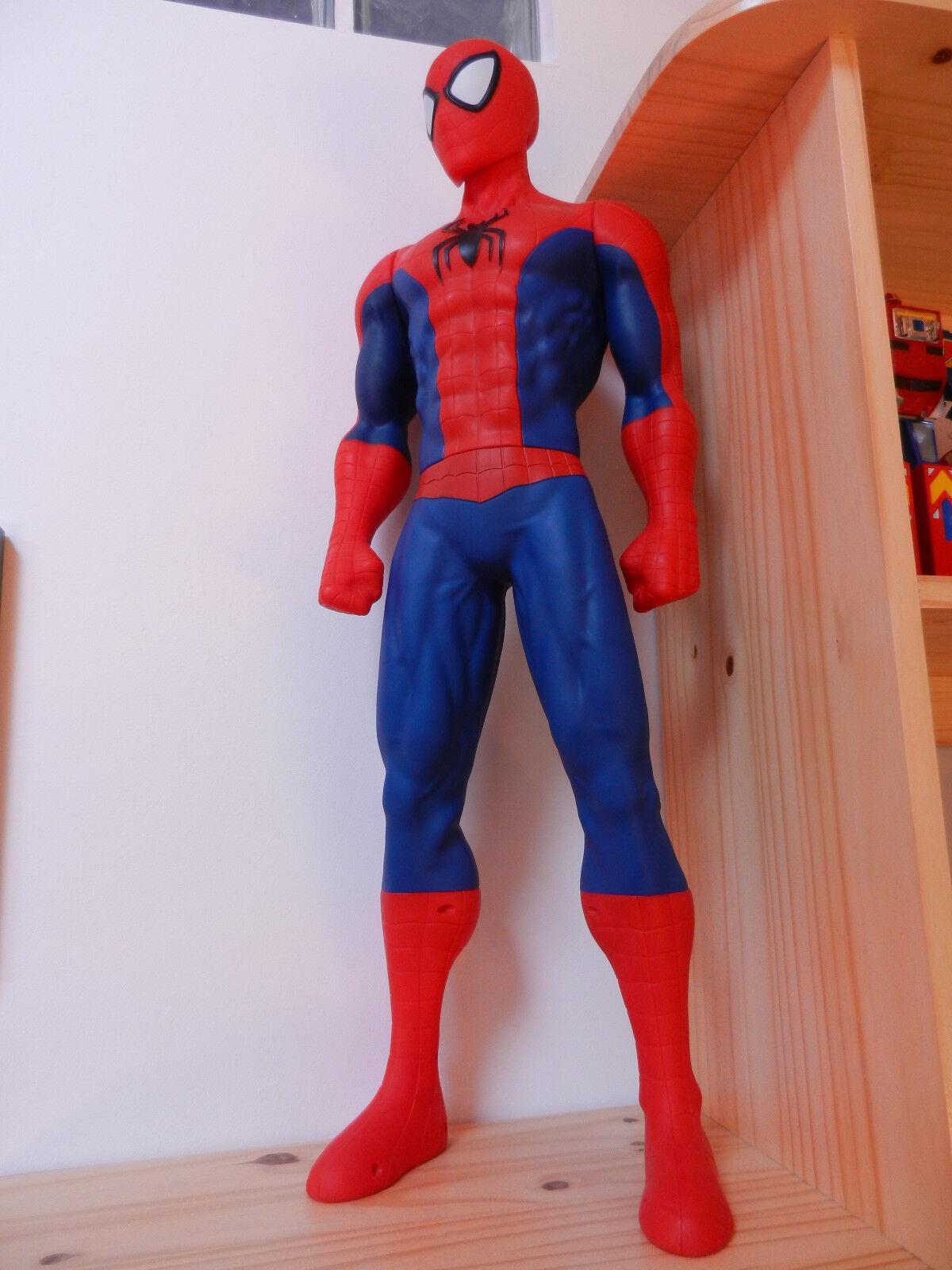 Spiderman JUMBO JUMBO JUMBO Giant 31 INCH 78 CM Loft deco Spider-man super héros marvel da8aae