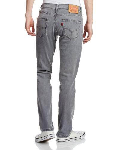 Strauss slim jeansgrey 511 originele Nieuwe Levi's 511 premium fit 1244 heren 3L5jRq4A