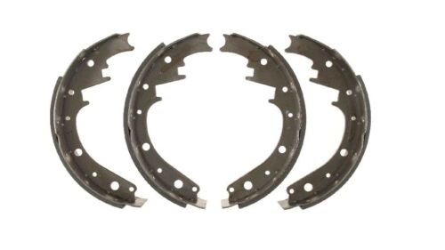 """DRUM BRAKE SHOES FOR  GMC YUKON  1992-2000   WITH 11/"""" DRUMS"""